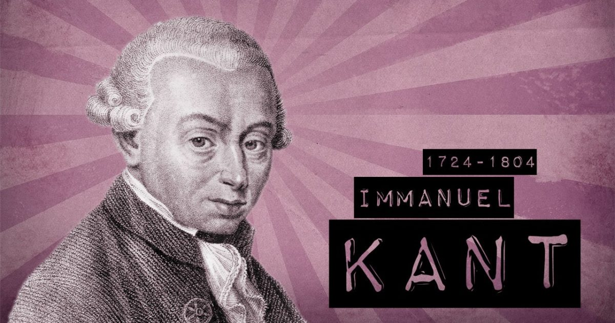 emanuel kant Kant, immanuel° (1724–1804), german philosopherborn in koenigsberg, east prussia, kant studied at the university in that city, where in 1755 he began to teach as a privatdozent.