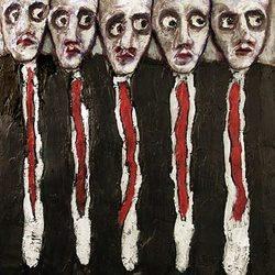 The Hollow Men, T. S. Eliot