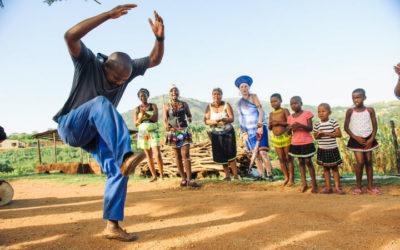 Zulu Kabilesi Blue Çalar, Sen Neyi Bekliyorsun?