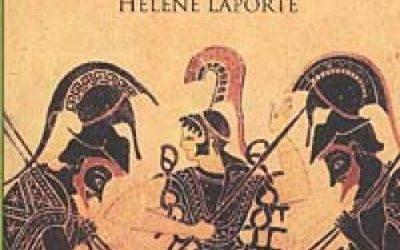 Yunan ve Roma Mitolojisi, Colette Estin-Héléne Laporte