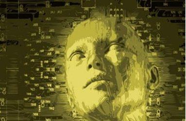 Neuromancer, William Gibson